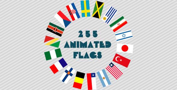 Flags Megapack