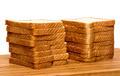 Sliced Wheat Bread - PhotoDune Item for Sale