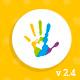 Kindergarten | Children WordPress Theme - ThemeForest Item for Sale