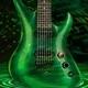 Inspirational Guitar Logo - AudioJungle Item for Sale