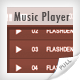 XML Music Player - ActiveDen Item for Sale