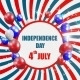 Independence Day Poster - GraphicRiver Item for Sale