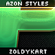Azon Styles FX  - GraphicRiver Item for Sale