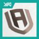Armor Suit - Fashion Apparel - A logo