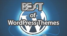 Best of WordPress Themes