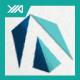 Application - Business Marketing - A Logo - GraphicRiver Item for Sale