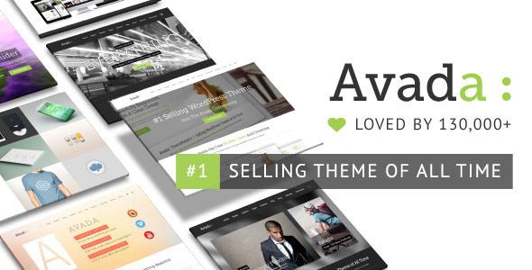 Avada | Responsive Multi-Purpose Theme - Corporate WordPress
