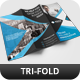 Creative Corporate Tri-Fold Brochure Vol 31 - GraphicRiver Item for Sale