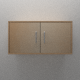 Office Wall Cupboad - 3DOcean Item for Sale