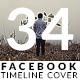 Facebook Timeline Cover - Mega Pack - GraphicRiver Item for Sale