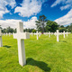 American cemetery in Normandy, France - PhotoDune Item for Sale
