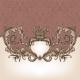 Vintage Royal Card - GraphicRiver Item for Sale