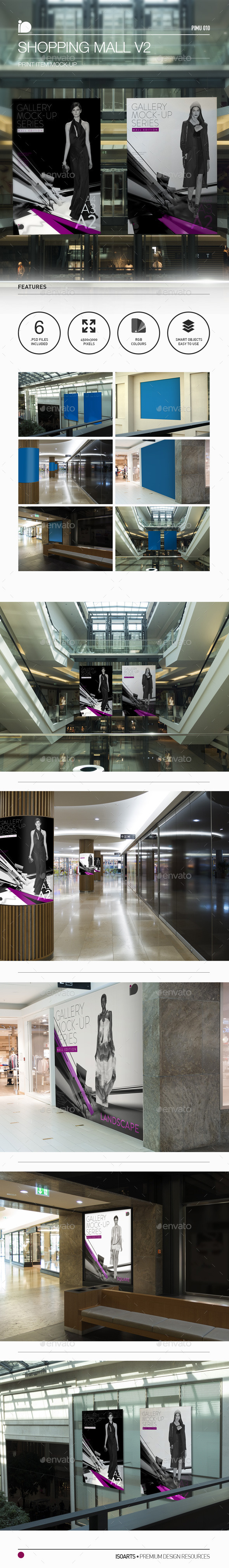 GraphicRiver Mock-Up Shopping Mall v2 11363052