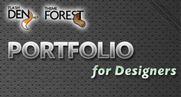 Portfolio :: for Designers