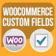 WooCommerce Custom Fields & Product Add-ons