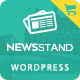 NewsStand - Magazine/Blog/Shop Wordpress Theme - ThemeForest Item for Sale
