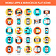 Mobile Applications - GraphicRiver Item for Sale