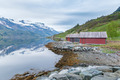 scenic landscapes of the Norwegian fjords. - PhotoDune Item for Sale