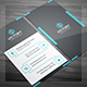 Laivesry Corporate Business Card - GraphicRiver Item for Sale