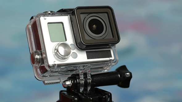 Action Camera Pack