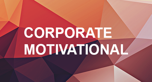 CORPORATE | MOTIVATIONAL