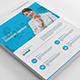 Miniminimal Corporate Flyer - GraphicRiver Item for Sale