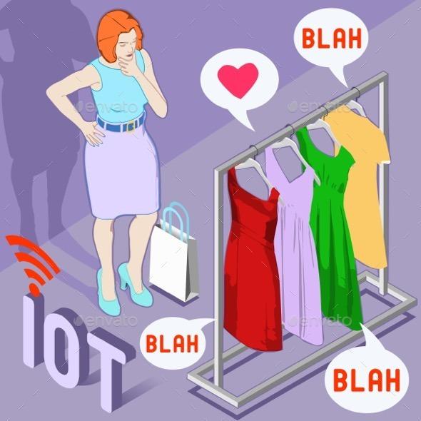 GraphicRiver Werable Fashion Lot Brand 11369264