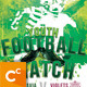 Sport Event Flyer/Poster v5 - GraphicRiver Item for Sale
