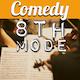 Latin Comedy - AudioJungle Item for Sale