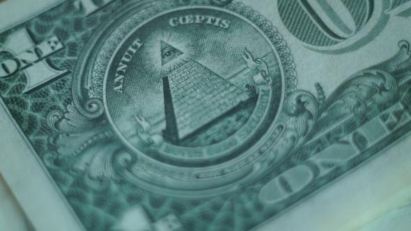 Money USA Dollars 3