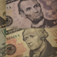 Money USA Dollars 5 - VideoHive Item for Sale