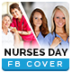 Nurses Day Facebook Cover