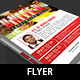 Church Convention Flyer Template - GraphicRiver Item for Sale