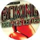Boxing Training Center Sports Flyer - GraphicRiver Item for Sale
