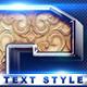 3D Premium Text Style Vol.2