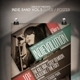 Indie Band Flyer Vol 5 - GraphicRiver Item for Sale