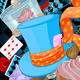 Wonderland Cupcake Background - GraphicRiver Item for Sale