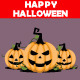 Happy Halloween - GraphicRiver Item for Sale