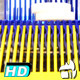 Factory Conveyor Belt Running - VideoHive Item for Sale