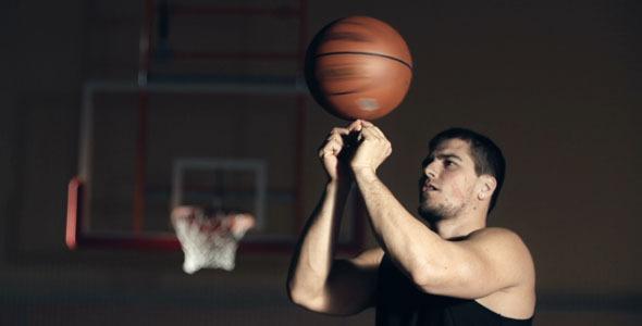 Ball Rotation