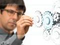 Engineering Background - PhotoDune Item for Sale
