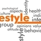 word cloud - lifestyle - PhotoDune Item for Sale