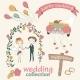 Wedding Ceremony - GraphicRiver Item for Sale