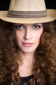 photo of fashion beautiful girl - PhotoDune Item for Sale
