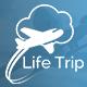 Life Trip - GraphicRiver Item for Sale