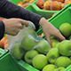 Buying Apples At The Store - VideoHive Item for Sale
