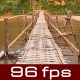Bamboo Bridge - VideoHive Item for Sale