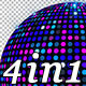 Led Discoball - VideoHive Item for Sale