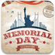 Memorial Day Flyer Template v2 - GraphicRiver Item for Sale