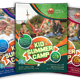 Kid Summer Camp Flyer - GraphicRiver Item for Sale